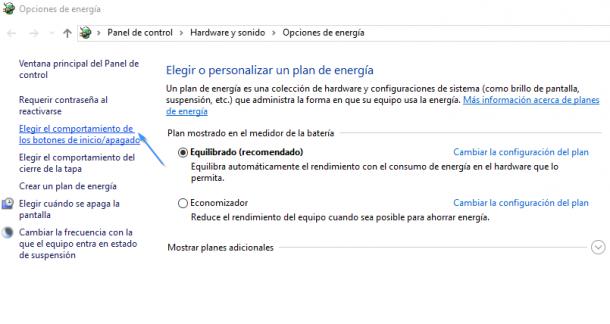 Como activar la opción de hibernación en Windows 10_Tecnotsuki.com_1