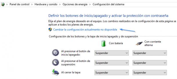 Como activar la opción de hibernación en Windows 10_Tecnotsuki.com_2