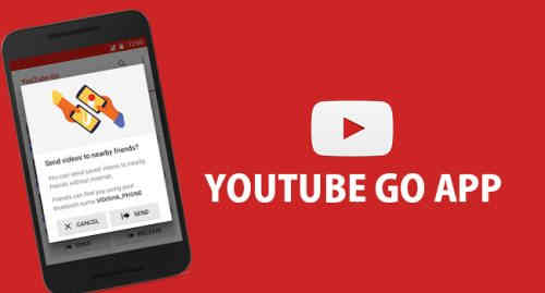 descargar Youtube Go APP