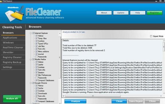 alternativa a ccleaner free