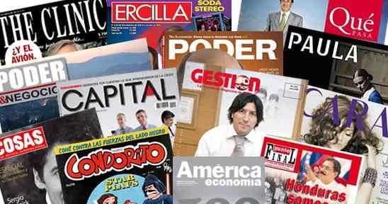 Descargar Revistas