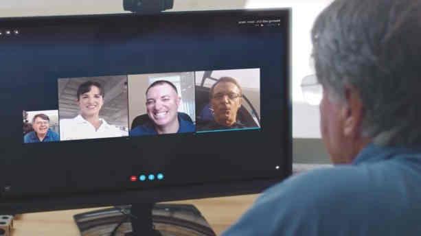 como crear una cuenta de skype