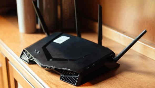 Cómo cambiar contraseña router