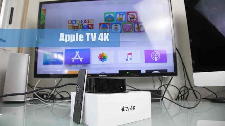 Aplicaciones Para Apple TV 4K
