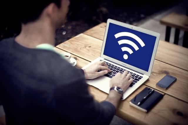 como saber si me están robando Wifi