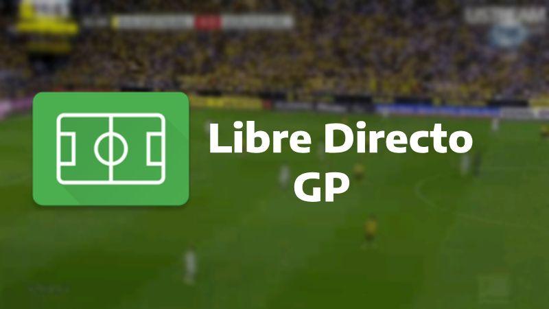 Descargar Libre Directo GP
